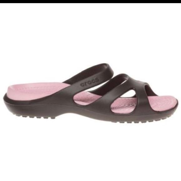 421cd45eaac86 Crocs Meleen Ladies Sandal